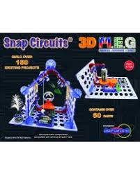 mad about science elenco snap circuits science kits