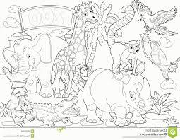 zoo scene coloring pages zoo scene coloring pages printable zoo