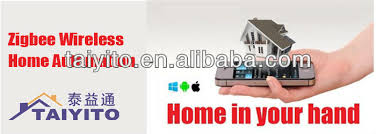 home automation kit intelligent lighting system smart home