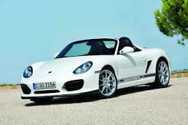 model porsche boxster 2012 porsche boxster could be powered by a three cylinder engine