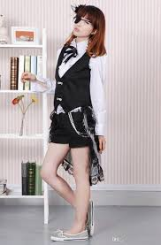 cheap costumes for women black butler kuroshitsuji smile ciel phantomhiv dress