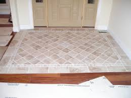Porcelain Tile Entryway Tile Installation Tile And Grout Cleaning Delaware Southern