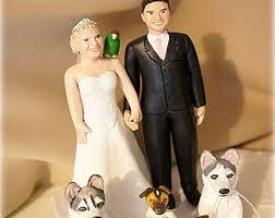 69 best custom wedding cake toppers images on pinterest custom