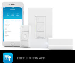 Lutron Light Switches Products