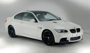 matte white bmw bimmerboost bmw creates 30 limited edition m performance e92