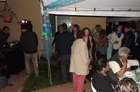 Backyard Party by Backyard Party Shaken Not Stirred In La