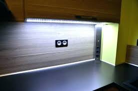 spot pour cuisine led reglette 2 spots led pour cuisine cethosia me