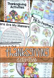 thanksgiving activities for 3rd grade thanksgiving activities packet for 3rd grade activities 3 and