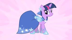 image twilight in her gala dress s1e26 png my little pony