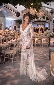 kevin hart wedding eniko parrish all the details on stunning wedding gowns