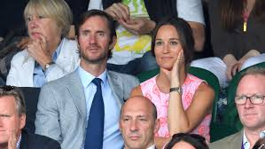 pippa middleton and james matthews what to know about their