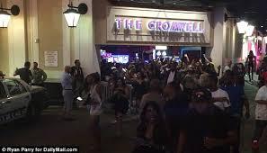 cops hit las vegas casino after u0027shots fired u0027 post boxing daily