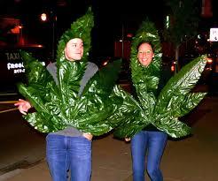 Marijuana Halloween Costumes Weed Costumes 420bamboobanga