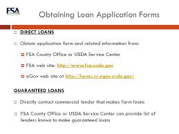 beginning women farmers conference fsa farm loan programs