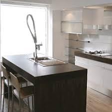 plan de travail design cuisine plan de travail épais flip design boisflip design bois