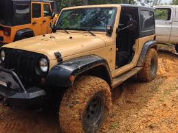 dune jeep lets see your dune colored jk jeep wrangler forum
