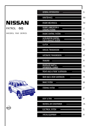 nissan frontier zd30 engine nissan patrol zd30 wiring diagram with basic pics 55414 linkinx com