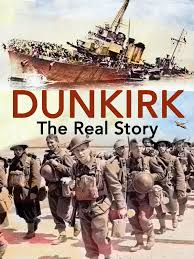 dunkirk the real story bruce vigar jason fenwick