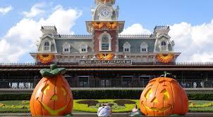 Halloween Decorations At Home Halloween Decorations At Disneyland