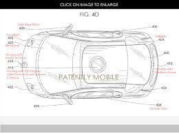 google files patent for second gen autonomous vehicle without a