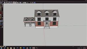 import google sketchup models properly into unity 3d youtube