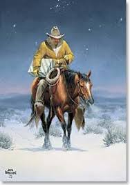 impressive ideas leanin tree cards cowboy boxed leaning