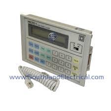 class 8003 square d programmable logic controls southland
