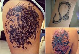 finger tattoo lioness lion and lioness finger tattoo 175 tatuajes para parejas
