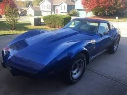 77 corvette for sale 1977 chevrolet corvette classics for sale classics on autotrader