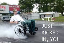 Vtec Meme - vtec just kicked in yo know your meme