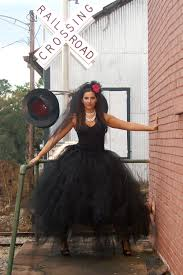 witch costume skirt full length black tulle skirt halloween