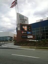 Vanity Fair Greensboro Nc Greensboro Coliseum Complex Wikipedia