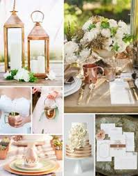 Wedding Plans And Ideas Neutral Wedding Color Ideas For 2017 Trends Modern Weddings And