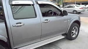 isuzu dmax 2006 isuzu d max cab 4 slx 2004 for sale pattaya thailand youtube