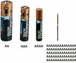 Battery Meme - batteries aaaaaaaa know your meme