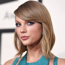 taylor swift lob haircut how taylor swift s new shag haircut is all kinds of cool allure