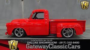 Classic Chevy Trucks 1956 - 1954 dodge pickup stock 141 gateway classic cars of dallas youtube