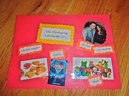 thanksgiving slogans terrific preschool years thanksgiving placemats