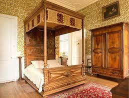 chateau de chambres dormir dans un château en normandie une nuit insolite
