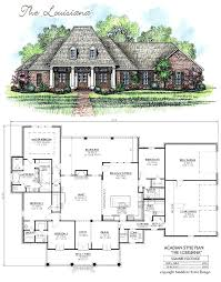 french country house floor plans plans house plans louisiana