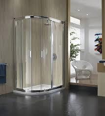 Shower Door Parts Uk by Twyford Hydr8 Offset Quadrant Shower Enclosure 1000 X 800mm H86000cp