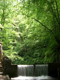 Clifty Falls State Park Map by The Ultimate Southern Indiana Waterfalls Road Trip
