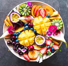 Fruit Bowl Falconcara U201c Wishing It Was Summer So I Could Eat Endless Pretty