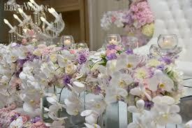 wedding flowers toronto fairytale wedding for a princess in toronto elegantwedding ca