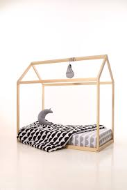 toddler bed house frame house bed bed wooden house wood