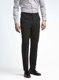 men u0027s dress pants banana republic