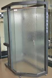 Angled Glass Shower Doors The Glass Center Neo Angle Glass Shower Door The Glass