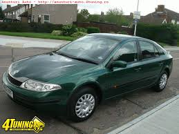 renault scenic 2002 specifications 1995 renault laguna 1 6 16v related infomation specifications