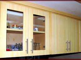 Kitchen Cabinets Glass Inserts Kitchen Cabinet Amazing Kitchen Cabinet Doors With Glass
