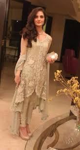 New Pakistani Bridal Dresses Collection 2017 Dresses Khazana Gorgeous Anarkali Pakistani Couture Pinterest Anarkali